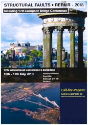 CONFERENZA SF&R 2018 IN EDINBURGH (UK)