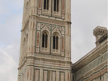 Giotto bell-tower Florence