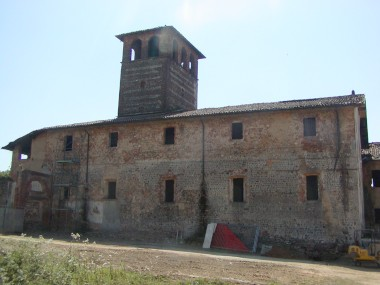 S. Maria Maddalena church in Bellusco (MI) - structural improvement